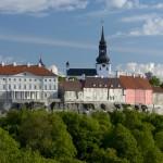 Tallinna vaade 1